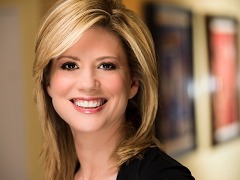Fox News's Kirsten Powers: Her Journey from Atheist to Christian