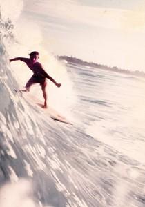 1982 North Shore, Oahu